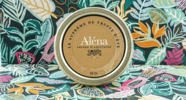 ALENA la Truffe d'Aquitaine - Suprême De Truffe D'ete Tuber Aestivum - 50g