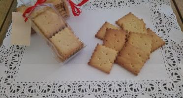 Les délices du Ti'Pierre - Ti-beurre