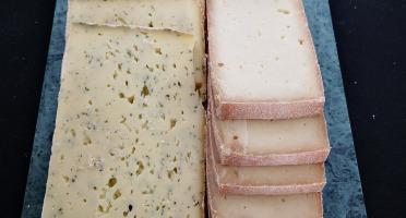La Finarde - Raclette De Savoie Fermière Lait Cru 300g