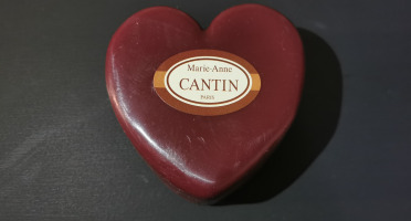 La Fromagerie Marie-Anne Cantin - Cheddar Bio Coeur 200 G