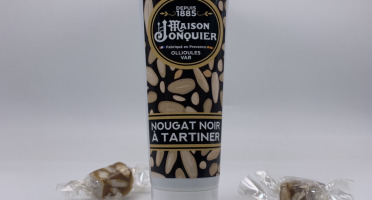 Maison Jonquier - Nouga'tube Noir
