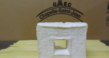 Fromagerie de la Chapelle Saint Jean - Cloître - 12 Pièces