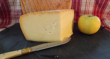 Ferme Dumesnil - Belvèdère À La Pomme