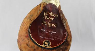 Ferme de Pleinefage - Morceau de Jambon Noir du Périgord Désossé - 2kg