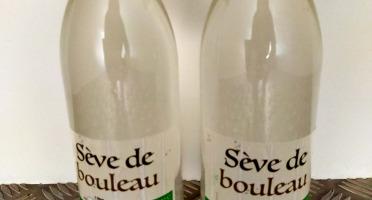 Au champ bio - Sève De Bouleau - 1L