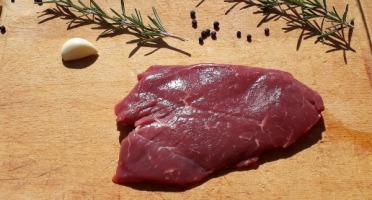 La ferme de Rustan - [Précommande] Rumsteck de Bœuf Limousin 3 kg