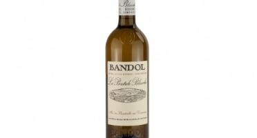 La Bastide Blanche - Aoc Bandol - La Bastide Blanche Blanc 2018 - 3 Bouteilles