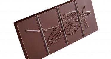 Maison Castelanne Chocolat - Tablette Chocolat Noir 66% Mexique