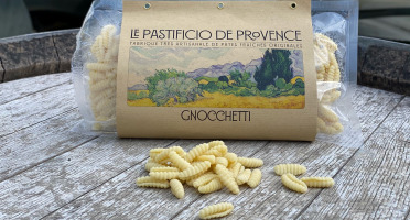La Boite à Herbes - Gnochetti Frais Classique + Pesto À L'oseille