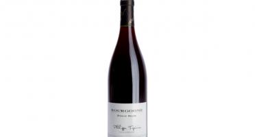 Domaine TUPINIER Philippe - Bourgogne Rouge 2015 - 1 Bouteilles De 75 Cl