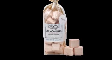 Mômes & Malice - Les Mômettes - Guimauves Fruités : Fraise