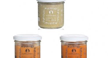 Les délices de Noémie - Petits Pots 6 Mois: Assortiment Patidou, Haricots Verts, Fenouil Patate Douce