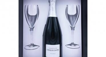 Champagne Deneufchatel - Tradition + Flûtes
