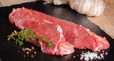 Les poilus-cornus du Grand Est - [Précommande] Faux-filet de Bœuf Highland Cattle - 330g
