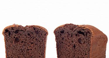 Compagnie Générale de Biscuiterie - Un Cake Alliant La Tendresse Du Moelleux Et La Force De Chocolats Malgache Et Équatorien