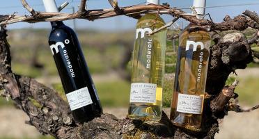 Moderato - Coffret Découverte Moderato - 6 bouteilles