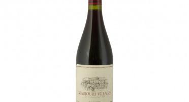 Domaine Christophe et Daniel Rampon - Beaujolais Villages Rouge Aoc 6x75cl