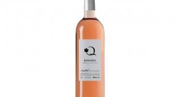 Domaine de Querelle - AOC Languedoc Rosé - Rosabel 6 x 75cl