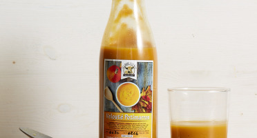 GAEC Roux - Soupe de Potimarron - 75 cl