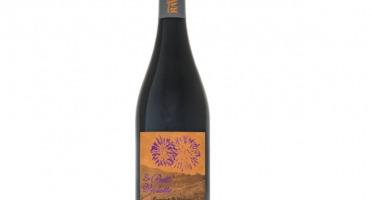 Domaine Philippe & Sylvain Ravier - AOP Vin de Savoie Chignin Mondeuse - La Belle Violette - 6 Bouteilles