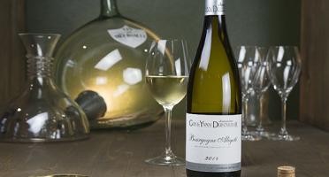 Dyvin : domaine Guy et Yvan Dufouleur - Domaine Guy & Yvan Dufouleur - Bourgogne Aligoté - Lot de 6 bouteilles