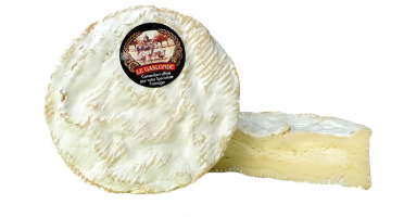 Fromagerie Seigneuret - Camembert Gaslondes