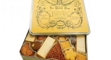 Le Petit Duc - Assortiment de Biscuits - Retrouvailles 720g