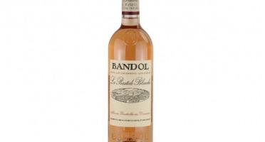 La Bastide Blanche - Aoc Bandol - La Bastide Blanche Rosé 2019 - 6 Bouteilles