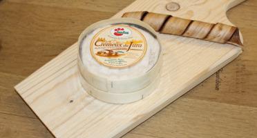 Constant Fromages & Sélections - Crémeux Du Jura Au Lait Pasteurisé
