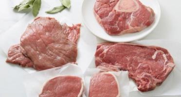 GAEC Toulas - [Précommande] Colis Veau Limousin Découverte 1,5kg