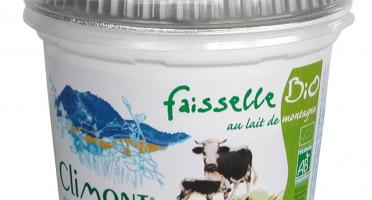 Laiterie du Climont - K-Philus - Fromage Blanc En Faisselle