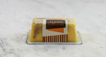 Terres d'Adour - Foie Gras De Canard Entier Mi-cuit De 200g