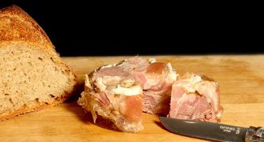 Le Goût du Boeuf - Jambonneau Pur Porc Aveyron 190g X 4