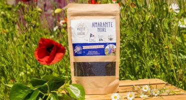 Sa Majesté la Graine - Amarante Noire Du Berry - sachet 240 g