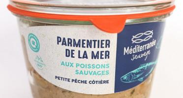 Méditerranée Sauvage - PARMENTIER DE LA MER, AUX POISSONS SAUVAGE