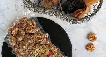 Ferme de Pleinefage - Cerneaux De Noix Extra Entiers Bio 10kg