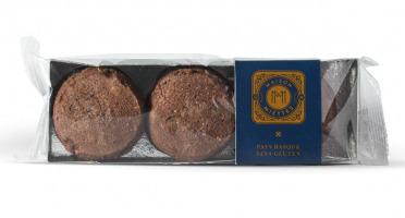 Maison Miettes - Bixkotxa Chocolat - Pépites De Chocolat