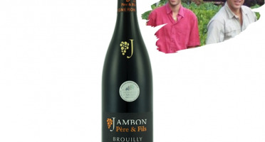 Réserve Privée - AOC Brouilly - Maison Jambon - Rouge 2019