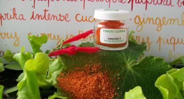 HERBA HUMANA - Piment Gorria Bio 3 g