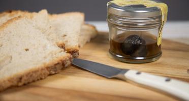 Ferme de Pleinefage - Truffe Noire du Périgord En Bocal 25g