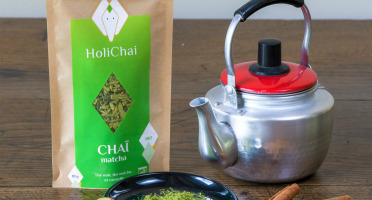 HoliChai - Chaï Matcha