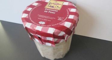 Maison Paris - Chichons De Porc Fermier