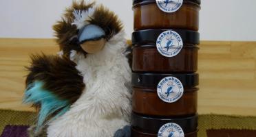 Pâtisserie Kookaburra - Panier À Tartiner !
