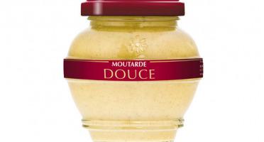 Domaine des Terres Rouges - Moutarde Douce 200g