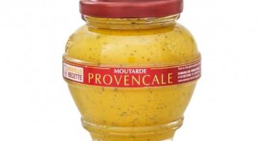 Domaine des Terres Rouges - Moutarde À La Provençale 200g