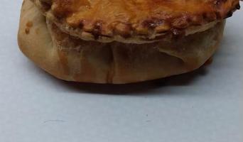 Maison Boulanger - Tourte Au Saumon Et Asperges Par 2