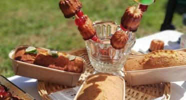 Les Cannelés d'Audrey - Decouverte Salee Et Sucree Sans Gluten