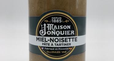 Maison Jonquier - Miel-noisette