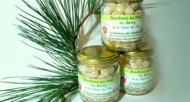 La Maison des Abeilles - Bonbon Sève de Pin au Miel du Berry