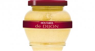 Domaine des Terres Rouges - Moutarde De Dijon 200g